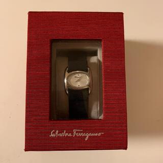 フェラガモ(Ferragamo)の【中古】フェラガモ腕時計(腕時計)