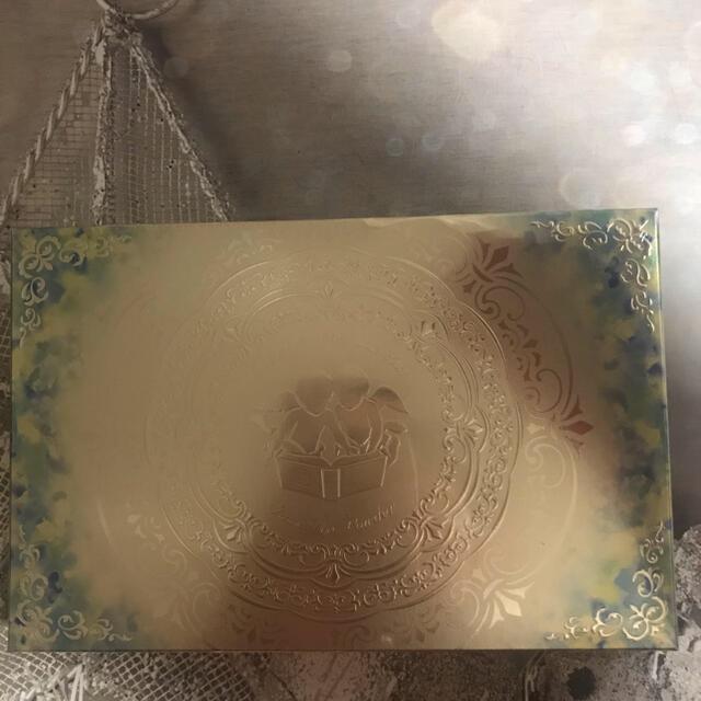 Kanebo(カネボウ)のミラノコレクション フェースアップ パウダー 2021 本体  コスメ/美容のベースメイク/化粧品(フェイスパウダー)の商品写真