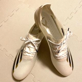adidas - adidas エックスゴースト1FG/天然芝用 29cm