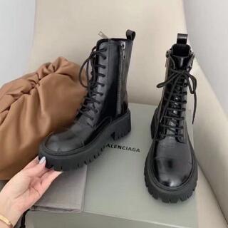 Balenciaga - Balenciaga  ブーツ 38