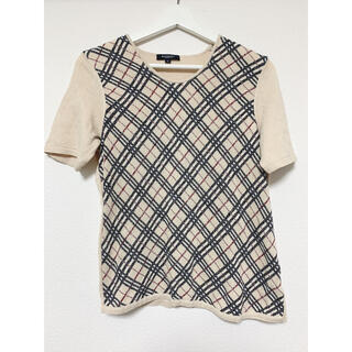 BURBERRY - BURBERRY LONDON Tシャツ