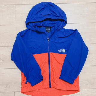 THE NORTH FACE - THE NORTH FACEキッズジャンパー120