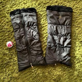 マンシングウェア(Munsingwear)のマンシング⛳️冬フットカバー(ウエア)