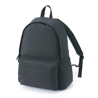 MUJI (無印良品) - 無印良品 肩の負担を軽くする撥水リュックサックpc収納ポケット付