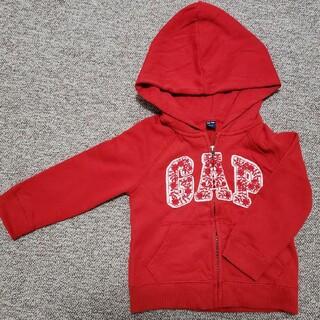 ベビーギャップ(babyGAP)のbabyGapパーカー(パーカー)