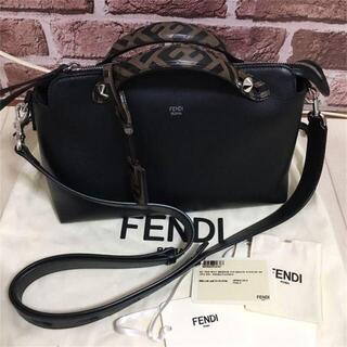 FENDI - FENDI バイザウェイ マルチカラー