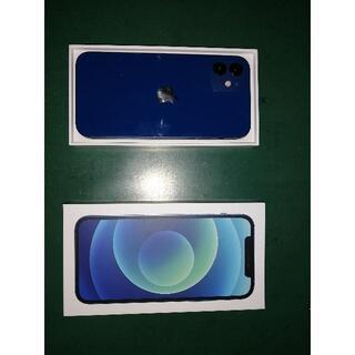 Apple - iPhone 12   青 256g SIMフリー