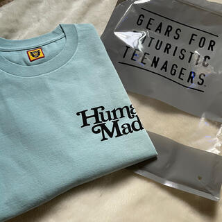 GDC - human made girls don't cry Tシャツ XL