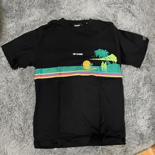 XLARGE - XLARGE xlarge L tシャツ 2020夏 美品
