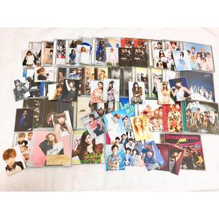 AAA - AAA CD DVD シングル トレカ セット