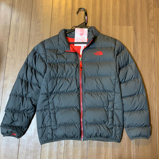 THE NORTH FACE - Jr NORTHFACE ダウン