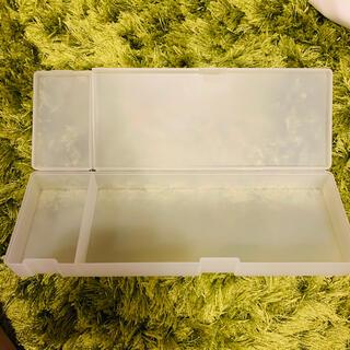 ムジルシリョウヒン(MUJI (無印良品))の無印良品 ペンケース(ペンケース/筆箱)