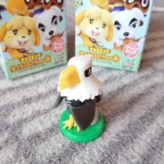 フルタセイカ(フルタ製菓)の未使用 チョコエッグ どうぶつの森 アポロ ③(キャラクターグッズ)