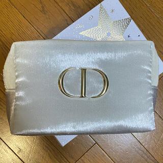 Christian Dior - 【新品】DIOR ノベルティ ポーチ