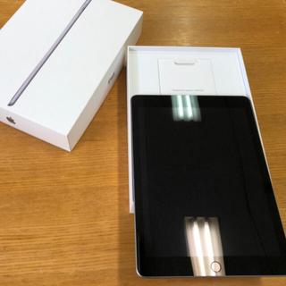 iPad - 【美品・即使用可】iPad 第6世代 32GB WiFiモデル+カバー