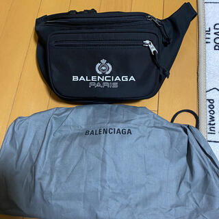 Balenciaga - BALENCIAGA ボディーバッグ