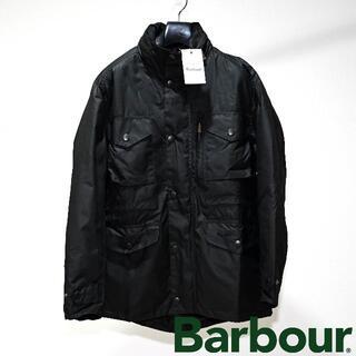 ビームス(BEAMS)の新品 Barbour Sapper Wax Jacket Mサイズ(ミリタリージャケット)