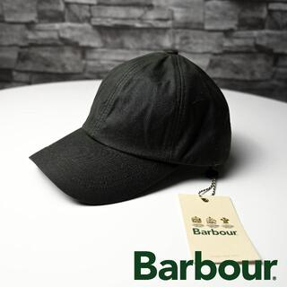 BEAMS - 新品 Barbour WAX SPORTS CAP
