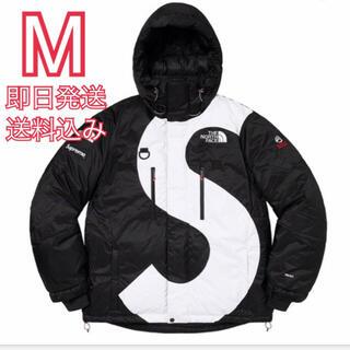 Supreme - M supreme S Logo Himalayan Parka ダウン