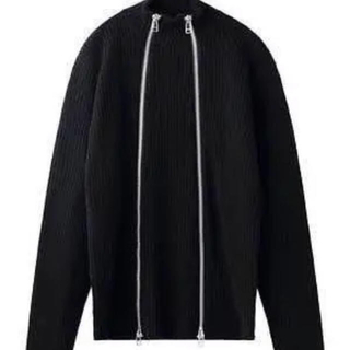 JOHN LAWRENCE SULLIVAN - johnlawrencesullivan zip knit