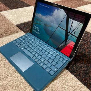 Microsoft - surface pro4 256GB Windows10 8GBRAM