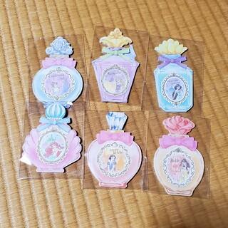 Disney - プリンセス 香水メモ