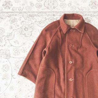ロキエ(Lochie)のreversible coat(ロングコート)