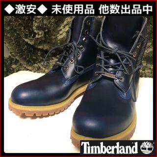 Timberland - ティンバーランド 大定番 6インチ プレミアムブーツ 約28cm 格安 未使用品