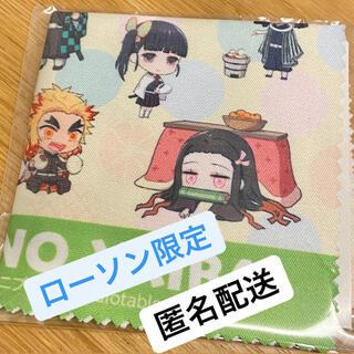 集英社 - 鬼滅の刃 みかん オリジナルクロス ローソン限定