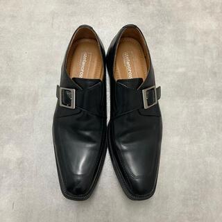 革靴 25.5 25.0 40 ビジネス 美品