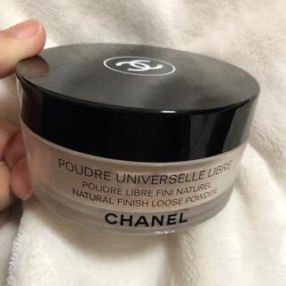 CHANEL - chanel ファンデーション