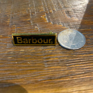 バーブァー(Barbour)のBarbour ピンバッチ(その他)