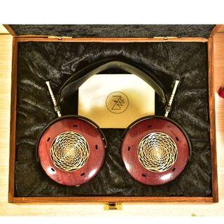 ◇◆限定品◆◇ZMF Verite LTD Purple Heartヘッドフォン