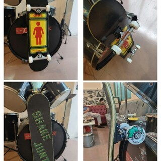 新品、エレメント コンプリート スケートボード スケボーelement デッキ(スケートボード)