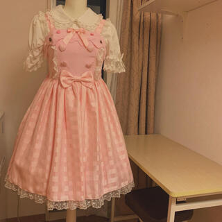 Angelic Pretty - 限定値下げ angelic pretty topping sugar