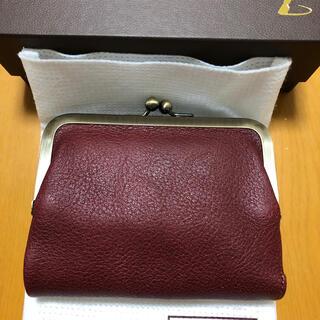 ツチヤカバンセイゾウジョ(土屋鞄製造所)の土屋鞄 がま口財布(財布)