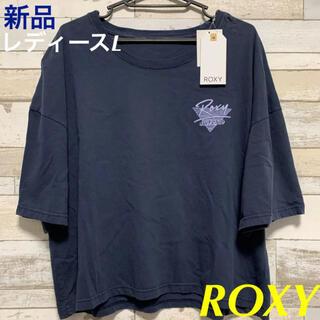 Roxy - ROXYロキシー 70's Tシャツ RST191178 レディースL 新品