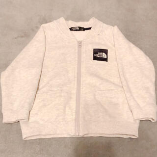 THE NORTH FACE - THE NORTH FACE ベビー 80