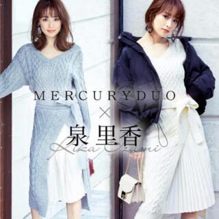 MERCURYDUO - マーキュリー ワンピース