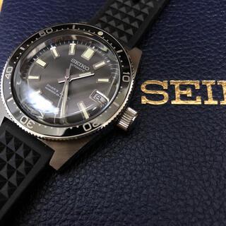 SEIKO - 付属品完備 セイコー SBDX019 ファーストダイバー グレー プロスペックス