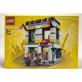 Lego - 【新品未開封】レゴ LEGO 40305 レゴブランドストア