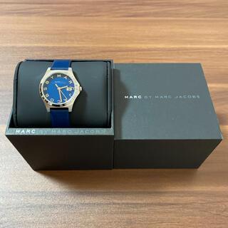 マークバイマークジェイコブス(MARC BY MARC JACOBS)のレディース 腕時計(腕時計)