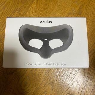 Oculus Go 接顔パーツ
