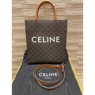 celine - セリーヌ/キャンバストート ショルダーバッグ