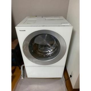 Panasonic - Panasonic ドラム式洗濯乾燥機 NA-VG720L 2016年製 左開き