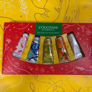 L'OCCITANE - ハンドクリームGIFT FOR YOU