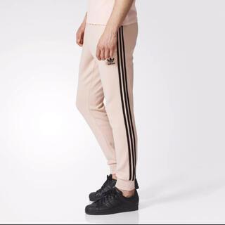 アディダス(adidas)のadidas originals ピンクS  (デニム/ジーンズ)
