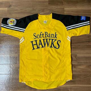 フクオカソフトバンクホークス(福岡ソフトバンクホークス)のソフトバンクホークス 鷹の祭典ユニホーム 2006年初代(応援グッズ)