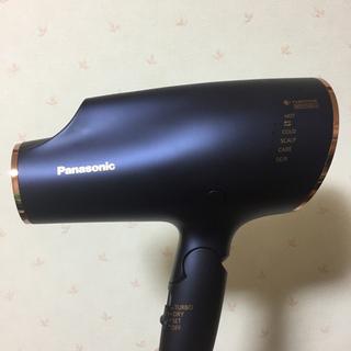 Panasonic - 【Panasonic】ナノケアドライヤー