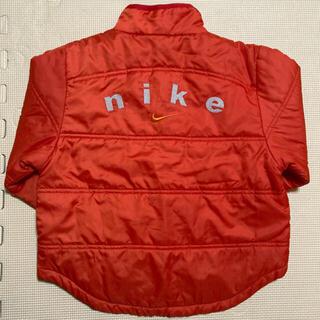 NIKE - NIKE ジャンバー120